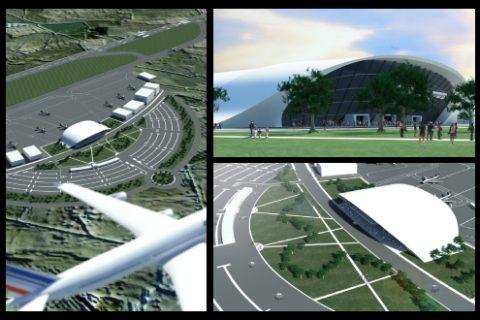 Aeroporto - Agrigento