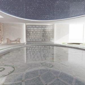 Architetti Campana - Residenza Privata - Cologne - Piscina