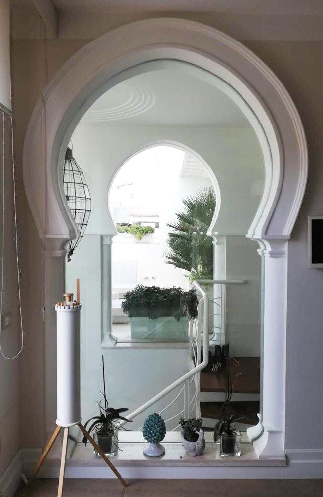 Architetti Campana - Residenza Privata - Arco