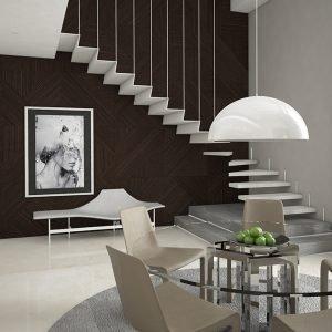Architetti Campana - Villa Pal - Depandance - Vista3 - Render